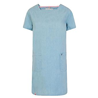 Leuchtturm Annabelle Dress Soft Denim