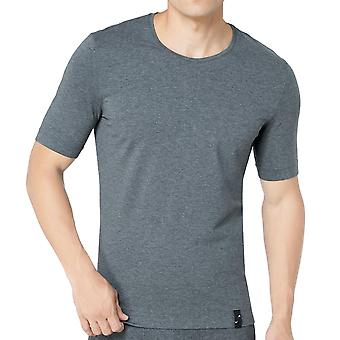 S by Sloggi Simplicity Short Sleeve T Shirt - Grey