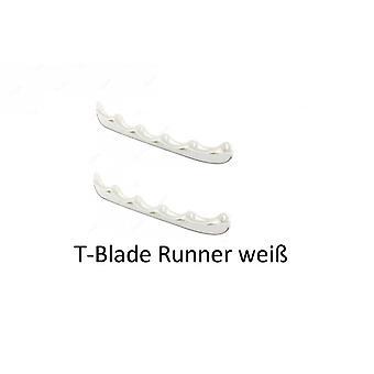 Biały T-Blade Runner