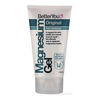 BetterYou, Magnesium Gel, 150ml