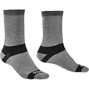 Bridgedale Mens LINER Base Layer Coolmax Lycra Walking Socks