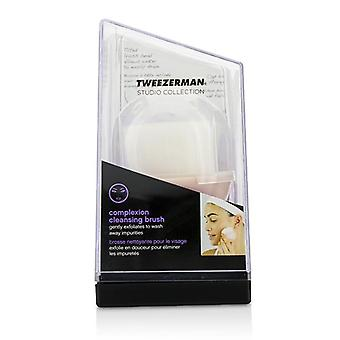 Tweezerman Complexion udrensning Brush (Studio Collection)-1pc