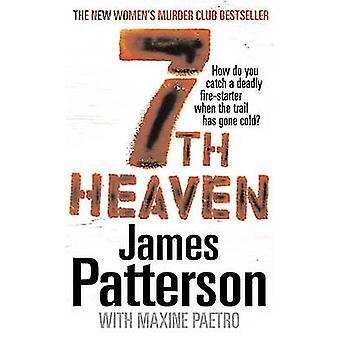 7th Heaven - (Women's Murder Club 7) by James Patterson - 978009951454