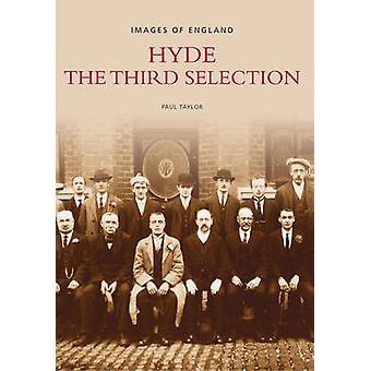 هايد-الاختيار الثالث بول تايلور--كتاب 9780752424583