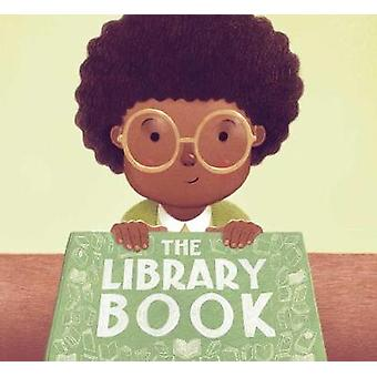 The Library Book by Tom Chapin - 9781481460927 Book