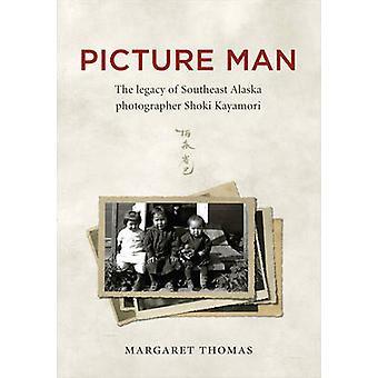 Picture Man - The Legacy of Southeast Alaska Photographer Shoki Kayamo