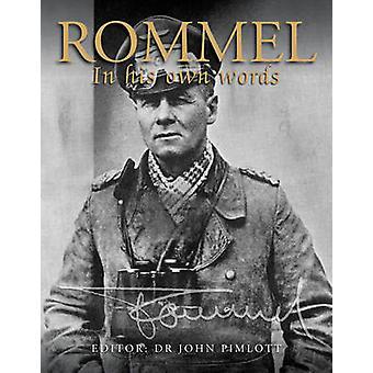 رومل-في كلماته الخاصة بها جون بيملوت-كتاب 9781782743163