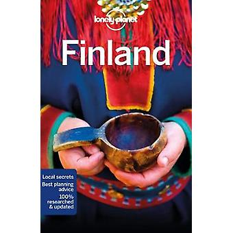 Lonely Planet Finlande par le Lonely Planet - livre 9781786574671
