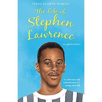 Het leven van Stephen Lawrence door Verna Allette Wilkins - Lynne Willey