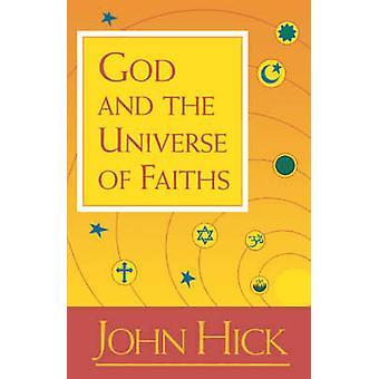 Dios y el universo de las religiones - ensayos en la filosofía de la religión