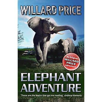 Elefant eventyr av Willard pris - 9781849417464 bok