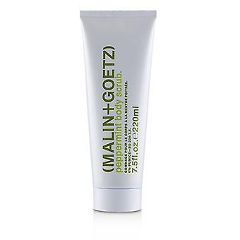 Malin + goetz pepermunt Body Scrub - 220ml/7.5 oz