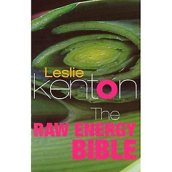 La Bible de l'énergie brute