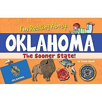 I'm Reading about Oklahoma (Oklahoma Experience)
