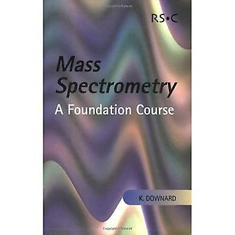 De Spectrometrie van de massa: Een Propedeuse