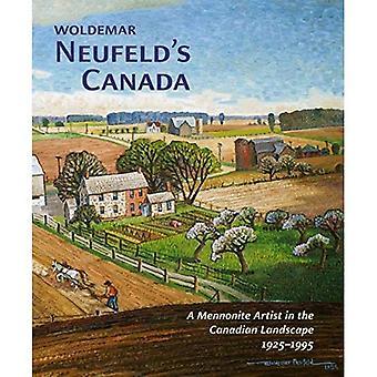 Woldemar Neufeld's Canada