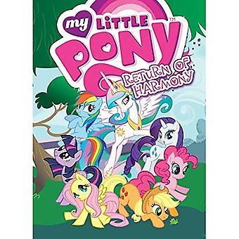 My Little Pony: Retour de l'harmonie