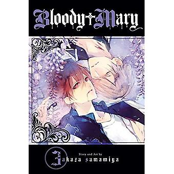 Bloody Mary-Volume 3