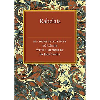 Readings from Rabelais by Smith & W. F.