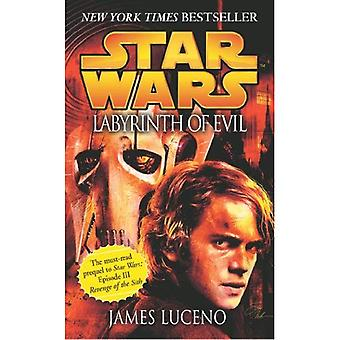 Labyrint af ondskab (Star Wars)