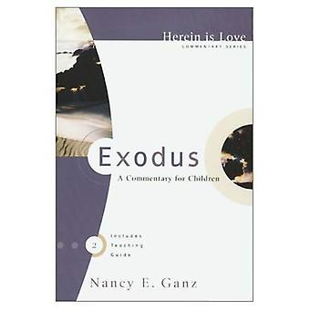 Exodus (tu je láska)