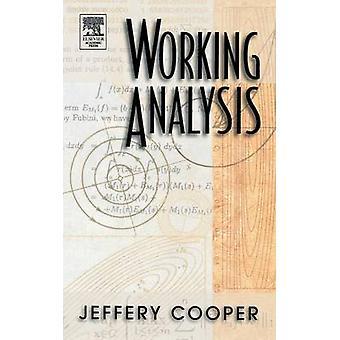 クーパー ・ ジェフリーによる動作解析