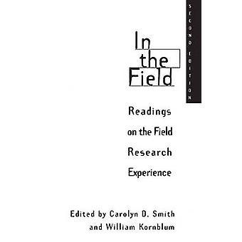In de lezingen van het veld op het veld onderzoekervaring door Kornblum & William