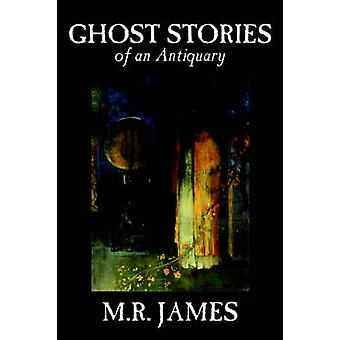 Ghost Stories Pasanen by M. R. James Fiction kirjallisuuden James & M. R.