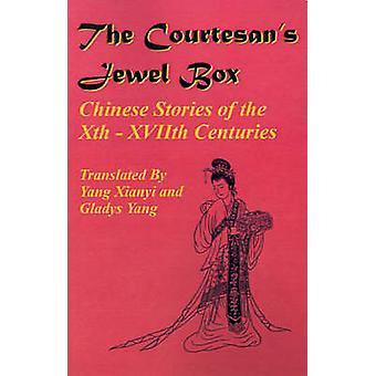 The Courtesans Jewel Box by Xianyi & Yang
