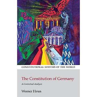 The Constitution of Germany by Heun & Werner