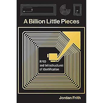 1 Milliarde kleine Stücke: RFID und Infrastrukturen der Identifikation (Infrastruktur)