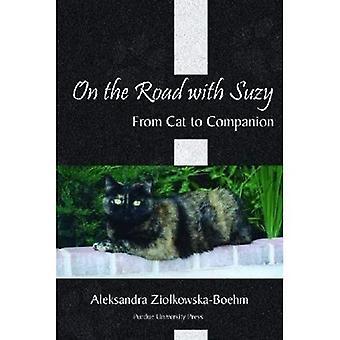 Op de weg met Suzy: van kat naar Companion