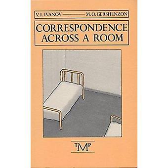 Correspondence across a Room by IVANOV - 9780910395113 Book