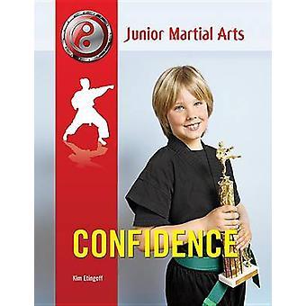 Confidence by Kim Etingoff - 9781422227343 Book