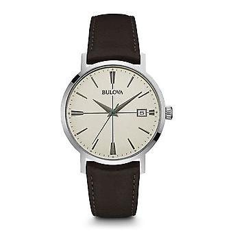 Bulova-Classic 96B242 montre bracelet homme