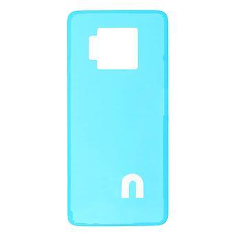 Batterie couvercle couvercle de la batterie pour Huawei mate 20 Pro accessoires colle de remplacement