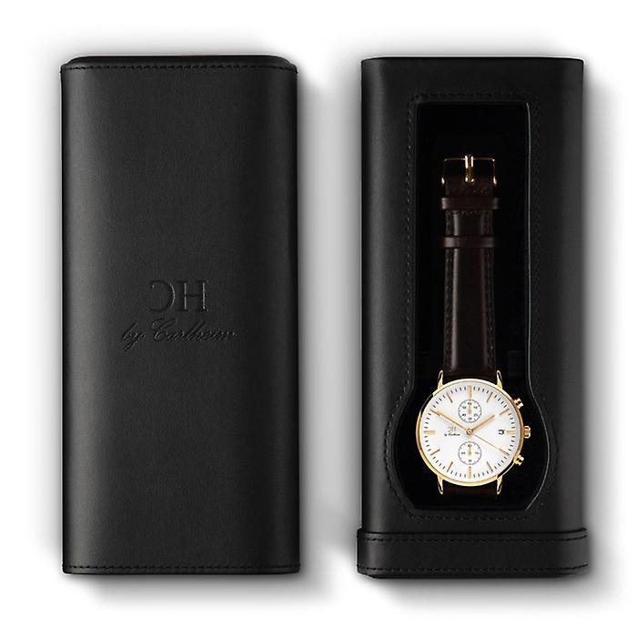 Carlheim | Armbandsur | Chronograph | Fyn | Skandinavisk design