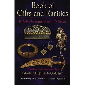 Book of Gifts and Rarities by Ghada Hijjawi Qaddumi - 9780932885135 B