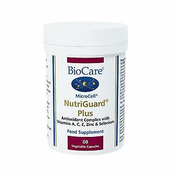 BioCare MicroCell NutriGuard Plus Vegicaps 60 (23260)