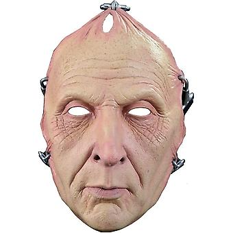 Mask For Saw Jigsaw Flesh Latex