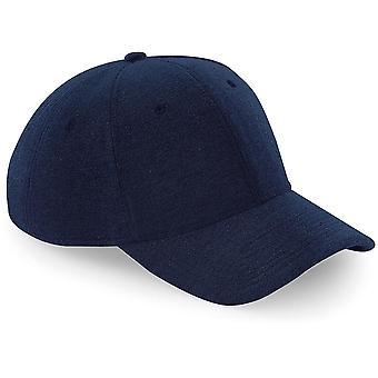 Beechfield - Jersey Athleisure Baseball Baseball Cap - Hat