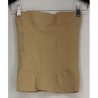 Slanke ' N Lift geïnfundeerd Shapewear naakt beige stretch slip shaper