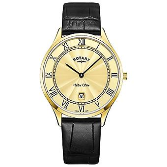 Rotary Watch Men ref. GS08303/03