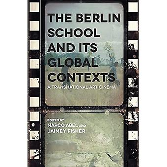 L'école de Berlin et de son contexte Global : A Transnational Art-Cinema (approches contemporaines de Film et Media Series)