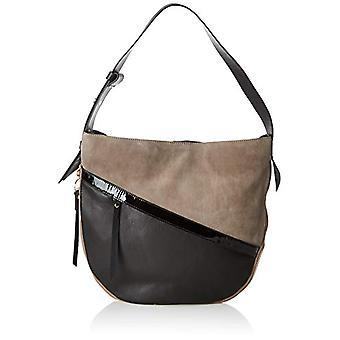 Liebeskind Berlin Grey (Grey 9408) shoulder bag 12x35x38 cm (B x H x T)