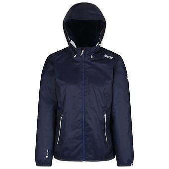 Regata Navy chaqueta tarren para mujer