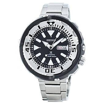 Seiko Prospex Automatic Scuba Diver-apos;s Japan Made 200m Srpa79 Srpa79j1 Srpa79j Men-apos;s Watch