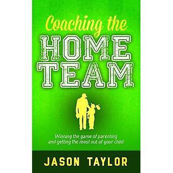 Coaching hjemmelaget - vinne spillet foreldre og få den