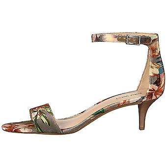 Neuf West Womens leisa Open Toe Special Occasion Ankle Strap Sandals