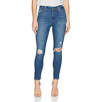 Levi's Donne's 721 High Rise Skinny Jeans, Blue Lightning, Taglia 26 Regolare